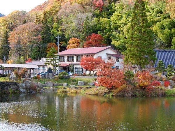 源泉 山の湯 源平和合の里 和楽遊苑
